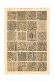 Byzantine Giclee Print