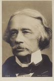 Coventry Patmore (1823-1896), English Poet Photographic Print