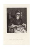 Julius the Second Giclee Print by  Raphael