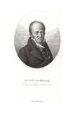 Pierre André Latreille Giclee Print by Ambroise Tardieu
