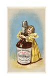 Pabst Malt Extract, the Best Tonic Giclee Print