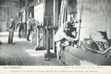 Manufacture Nationale Des Gobelins Photographic Print