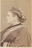 Victoria, Princess Royal Photographic Print