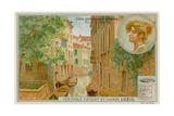 Rio Di San Marino Giclee Print