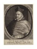 Portrait of Jacob Boonen Giclee Print by Gaspar de Crayer