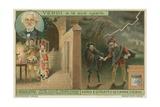 Verdi's Rigoletto Giclee Print