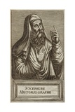 Saint Nicephorus I Giclee Print by Andre Thevet