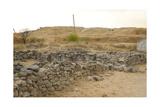 Ruins of Myrmekion. Ukraine Giclee Print