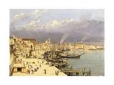 Venice Giclee Print by Antonietta Brandeis