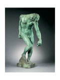 The Shade, Conceived C.1880, Cast C.1925-27 Giclee Print by Auguste Rodin