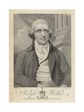 Ralph Walker Giclee Print by John Eckstein