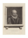 John Stow Giclee Print by George Vertue