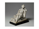 Maquette for Elizabeth Goodman Banks Seated, 1828 Giclee Print by Joseph Gott
