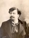 Louis Marsolleau Photographic Print by A. Gerschel