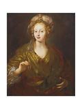 Cleopatra Giclee Print by Pietro Dandini