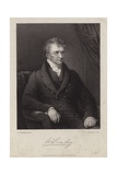 William Linley Giclee Print by James Lonsdale