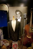 Jacket Belonging to Elvis Presley on Display at Sun Studio in Memphis Tennessee Photographic Print