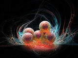 Stem Cell Research, Conceptual Artwork Photo by Laguna Design