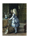 Adolescence, 1874 Giclee Print by William Jabez Muckley