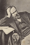 Alexander Herzen, Russian Writer and Philosopher Photographic Print