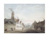 Peterborough, Northamptonshire Giclee Print by Joseph Charles Barrow