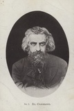 Vladimir Solovyov, Russian Philosopher and Poet Photographic Print