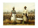 A Full Day's Work Giclee Print by William Aiken Walker