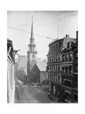 Old South Church, Boston Giclee Print