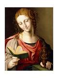 Saint Mary Magdalene Giclee Print by Girolamo Genga