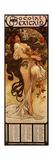 Chocolat Masson, 1897 Giclee Print by Alphonse Marie Mucha