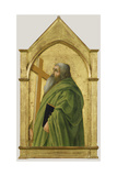 Saint Andrew, 1426 Giclee Print by Tommaso Masaccio
