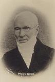Patrick Bronte (1777-1861), Irish-Born English Curate and Poet Photographic Print