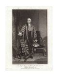 William Grenville Giclee Print by William Owen