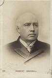 Robert Ingersoll Photographic Print