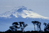 Ixtaccihuatl Volcano, Puebla and Mexico States, Mexico Photographic Print