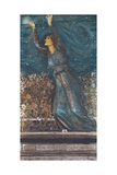 Hope Giclee Print by Sir Edward Coley Burne-Jones