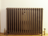 Household Radiator Photographic Print by Carlos Dominguez