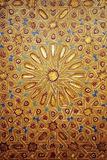 Peter Falkner - 19th Century Moroccan Wall Feature Fotografická reprodukce