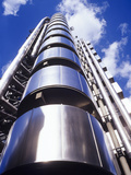 Lloyds Building Photographic Print by Carlos Dominguez