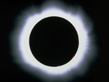 Total Solar Eclipse, 1999 Photographic Print by Dr. Fred Espenak