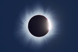 Total Solar Eclipse Photo by Dr. Fred Espenak