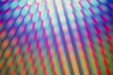 Diffraction Effect Photographic Print by Martin Dohrn