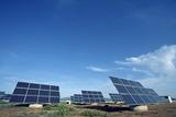 Solar Park, Ciudad Real, Spain Photographic Print by Carlos Dominguez