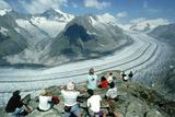 Glacier Posters by Dr. Juerg Alean