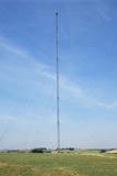 Radio Transmitter Photographic Print by David Aubrey