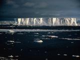 Massive Tabular Iceberg In Weddell Sea, Antarctica Photo by Doug Allen