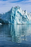 Tidewater Glacier Photographic Print by Dr. Juerg Alean