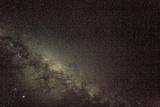 Milky Way Photo by Bob Gibbons