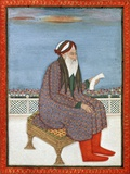 Persian Doctor, 16th Century Artwork Print by CCI Archives