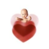 Parental Love,conceptual Image Photographic Print by  Cristina